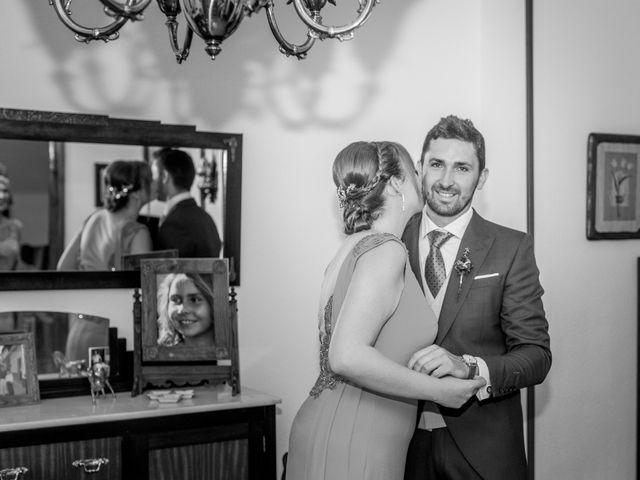 La boda de Álvaro y Rocío en Arjona, Jaén 9