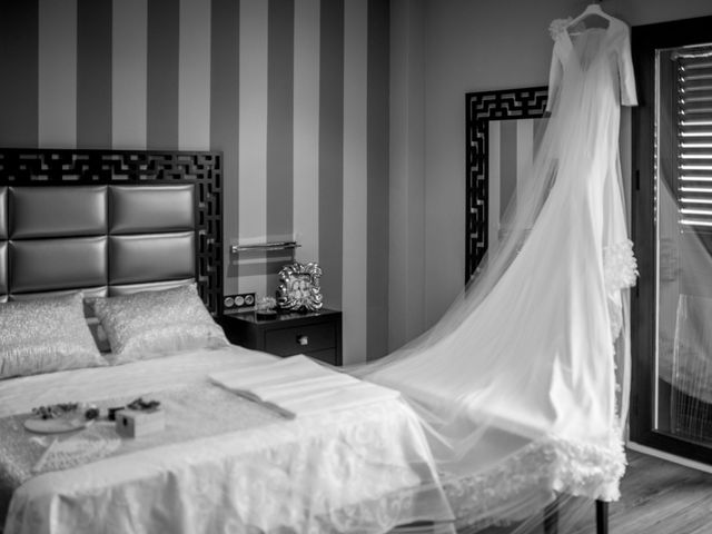 La boda de Álvaro y Rocío en Arjona, Jaén 16
