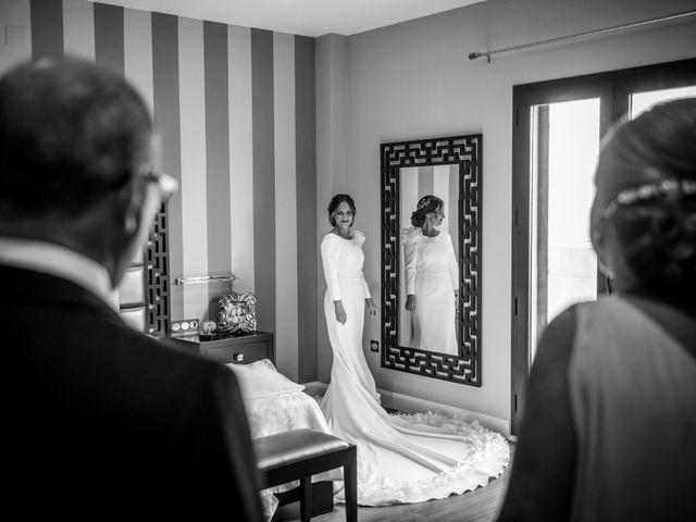 La boda de Álvaro y Rocío en Arjona, Jaén 24