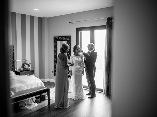 La boda de Álvaro y Rocío en Arjona, Jaén 25