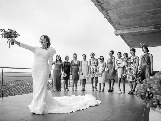 La boda de Álvaro y Rocío en Arjona, Jaén 41