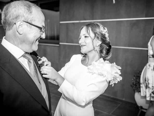 La boda de Álvaro y Rocío en Arjona, Jaén 42