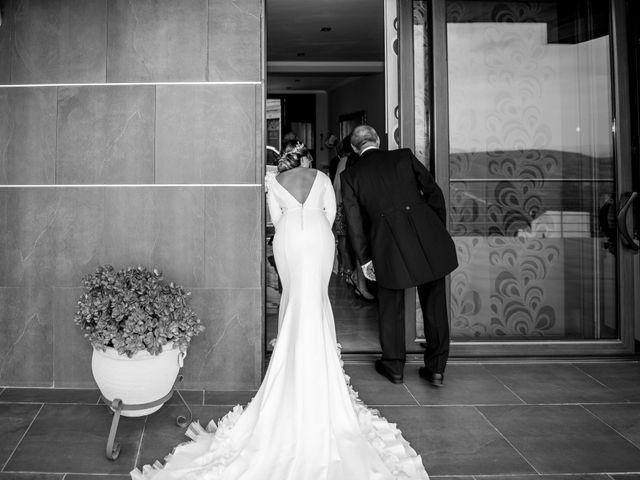 La boda de Álvaro y Rocío en Arjona, Jaén 43