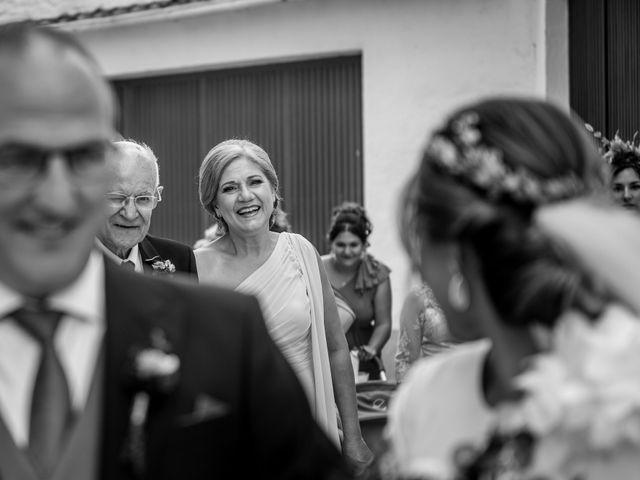 La boda de Álvaro y Rocío en Arjona, Jaén 51