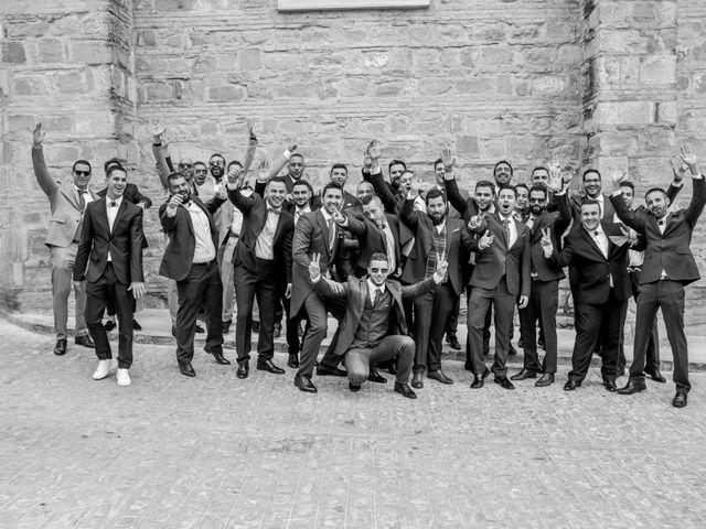 La boda de Álvaro y Rocío en Arjona, Jaén 52