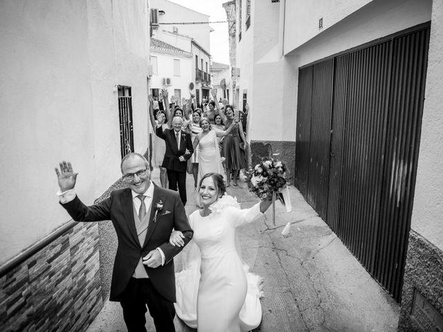 La boda de Álvaro y Rocío en Arjona, Jaén 53