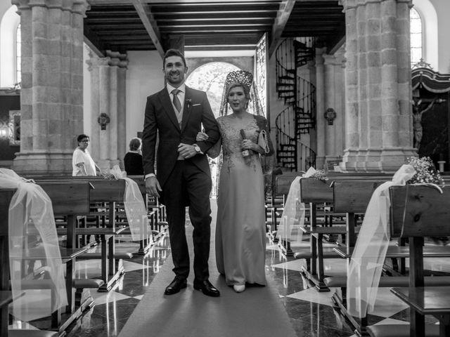 La boda de Álvaro y Rocío en Arjona, Jaén 54