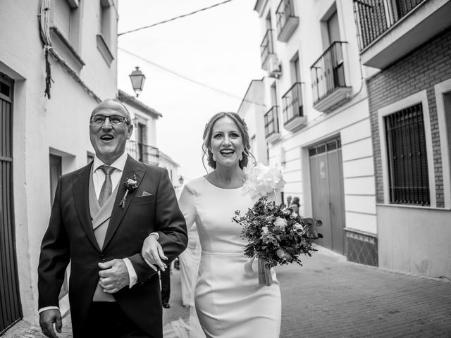 La boda de Álvaro y Rocío en Arjona, Jaén 55