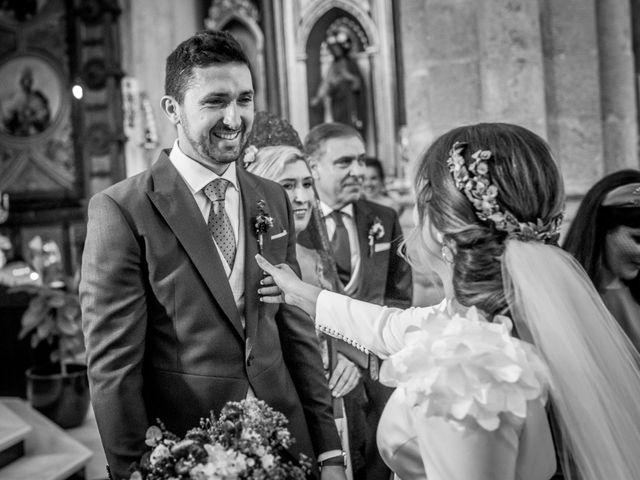 La boda de Álvaro y Rocío en Arjona, Jaén 58