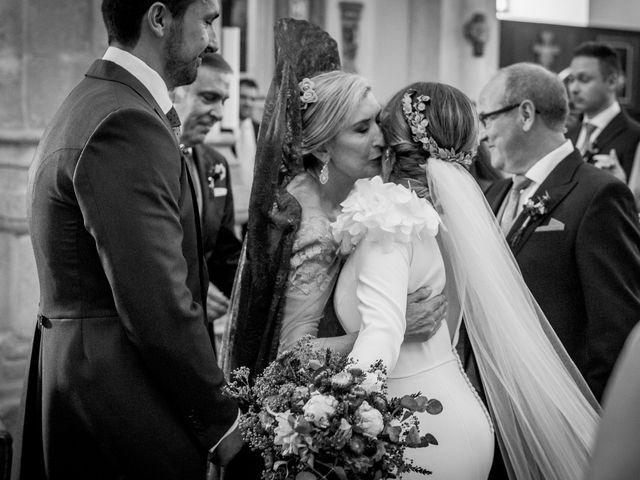 La boda de Álvaro y Rocío en Arjona, Jaén 59