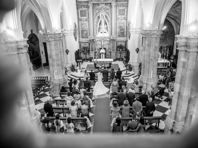 La boda de Álvaro y Rocío en Arjona, Jaén 61