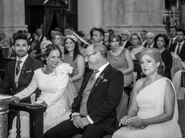 La boda de Álvaro y Rocío en Arjona, Jaén 62
