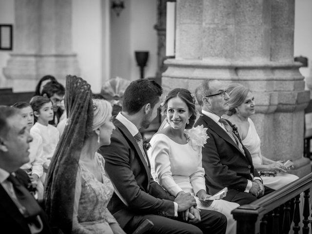 La boda de Álvaro y Rocío en Arjona, Jaén 63