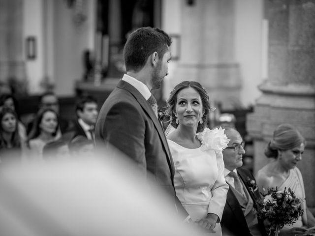 La boda de Álvaro y Rocío en Arjona, Jaén 64