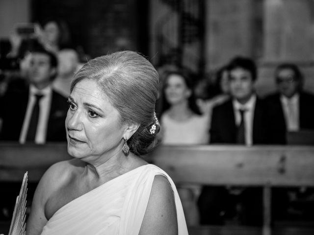 La boda de Álvaro y Rocío en Arjona, Jaén 68