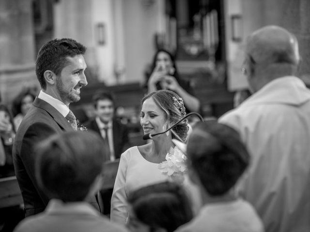 La boda de Álvaro y Rocío en Arjona, Jaén 69