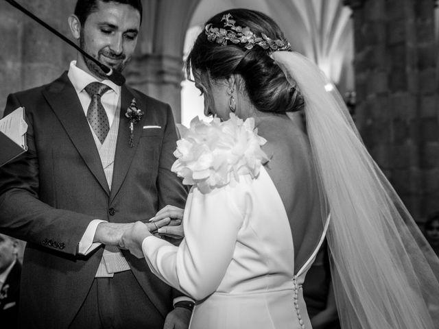 La boda de Álvaro y Rocío en Arjona, Jaén 70