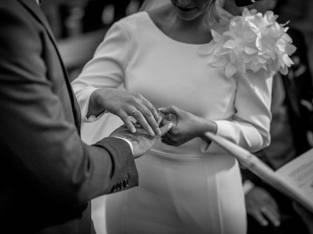 La boda de Álvaro y Rocío en Arjona, Jaén 71