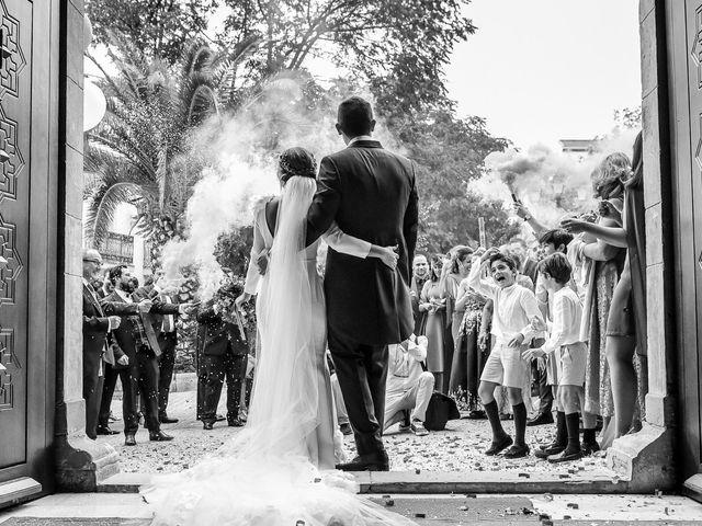 La boda de Álvaro y Rocío en Arjona, Jaén 74