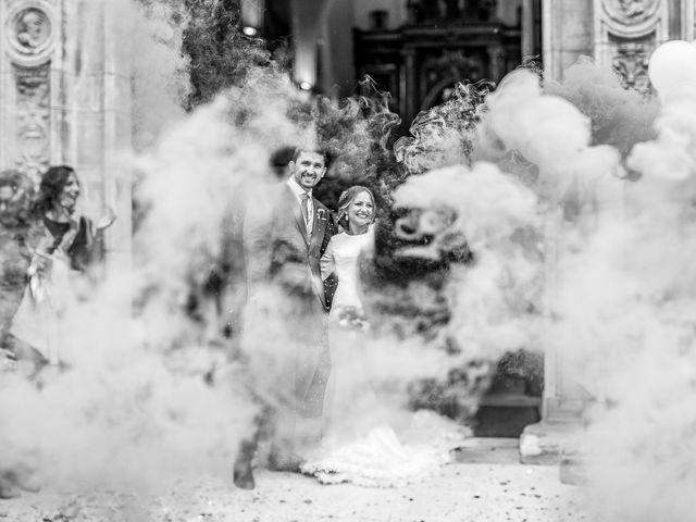 La boda de Álvaro y Rocío en Arjona, Jaén 76