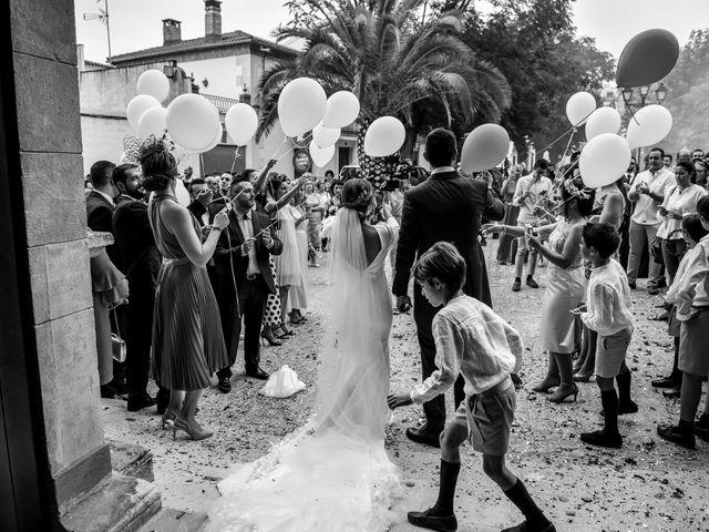 La boda de Álvaro y Rocío en Arjona, Jaén 77