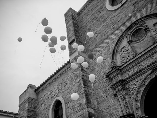 La boda de Álvaro y Rocío en Arjona, Jaén 80