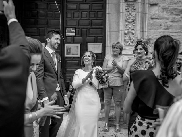 La boda de Álvaro y Rocío en Arjona, Jaén 81