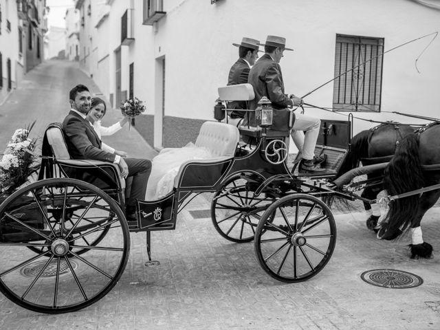 La boda de Álvaro y Rocío en Arjona, Jaén 84