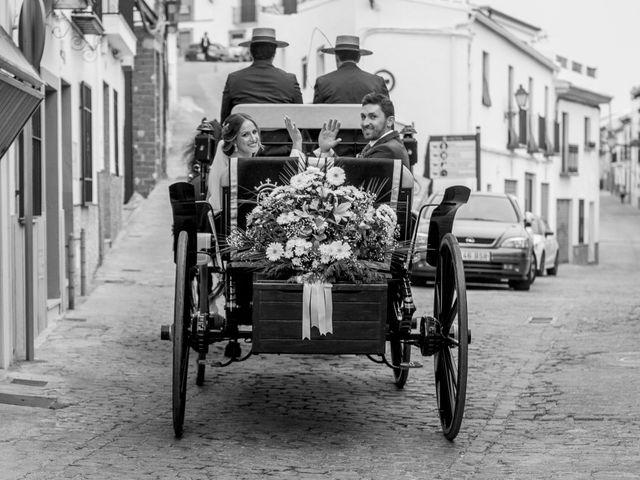 La boda de Álvaro y Rocío en Arjona, Jaén 85
