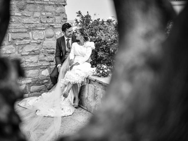 La boda de Álvaro y Rocío en Arjona, Jaén 88