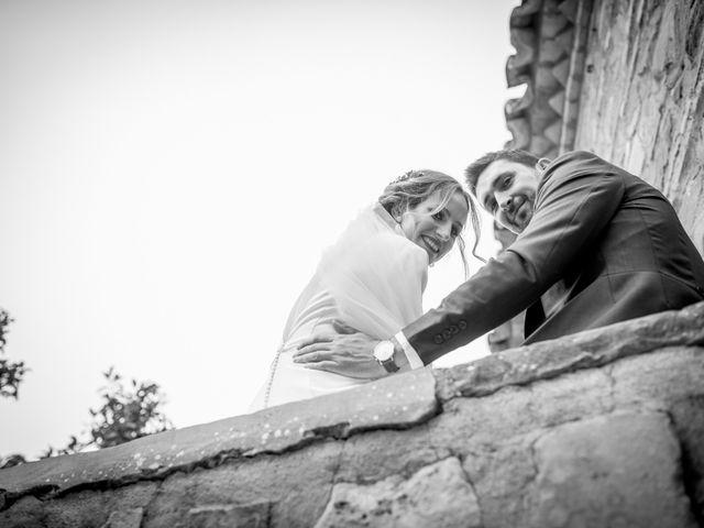 La boda de Álvaro y Rocío en Arjona, Jaén 89