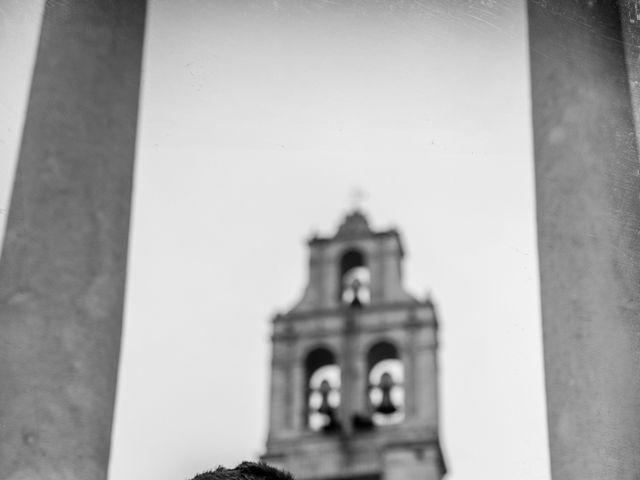 La boda de Álvaro y Rocío en Arjona, Jaén 91