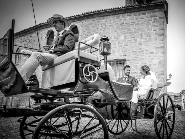 La boda de Álvaro y Rocío en Arjona, Jaén 94
