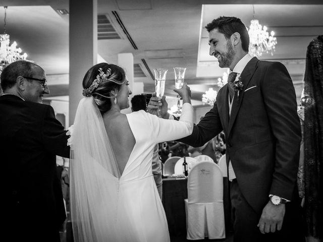 La boda de Álvaro y Rocío en Arjona, Jaén 100