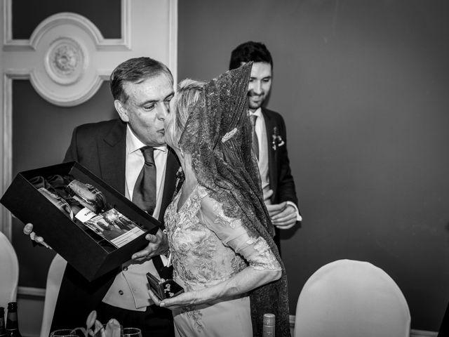 La boda de Álvaro y Rocío en Arjona, Jaén 107