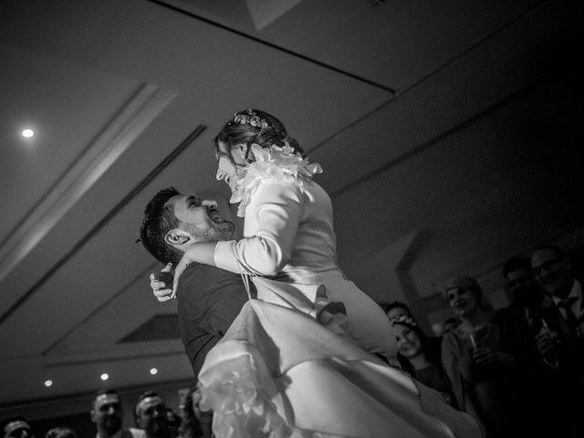 La boda de Álvaro y Rocío en Arjona, Jaén 143