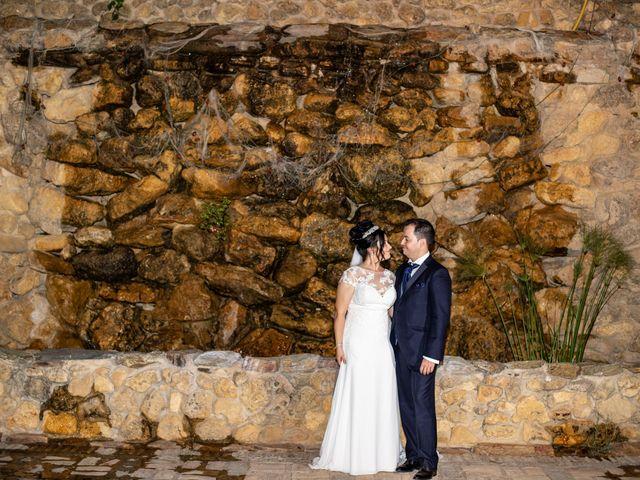 La boda de Andres y Jeniffer en Hinojos, Huelva 11