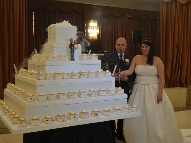 La boda de Jose y Mireia en Montfulla, Girona 5
