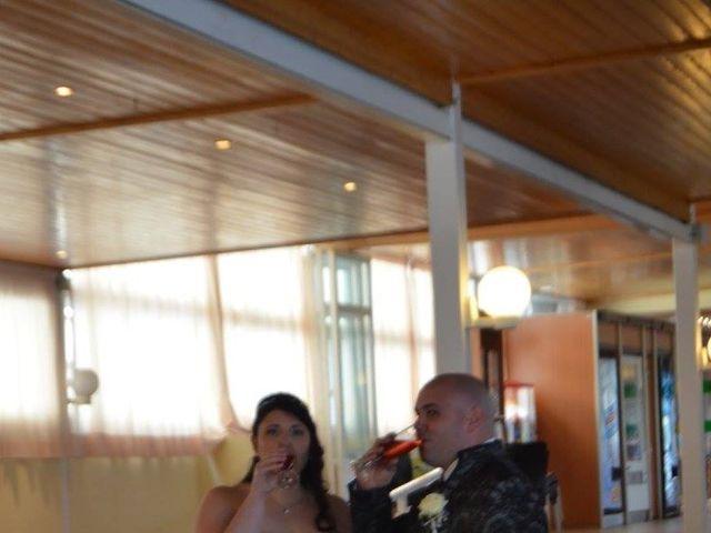 La boda de Jose y Mireia en Montfulla, Girona 8
