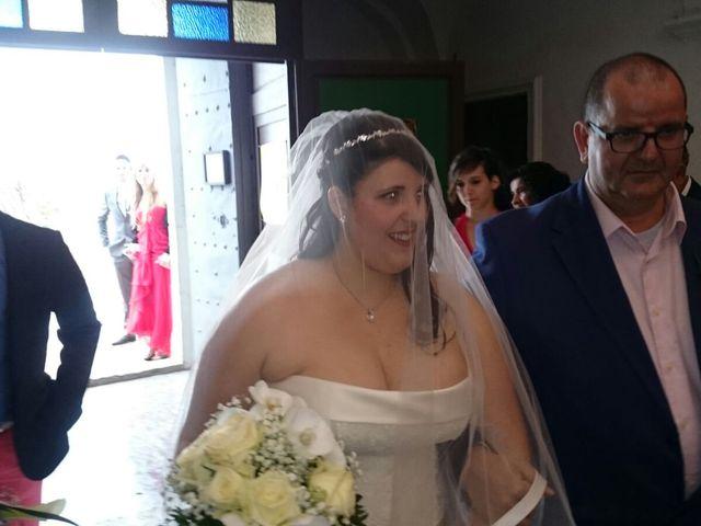 La boda de Jose y Mireia en Montfulla, Girona 16