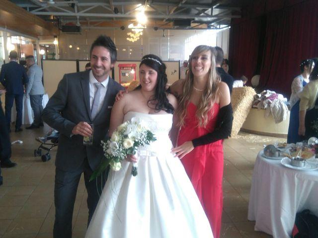 La boda de Jose y Mireia en Montfulla, Girona 18