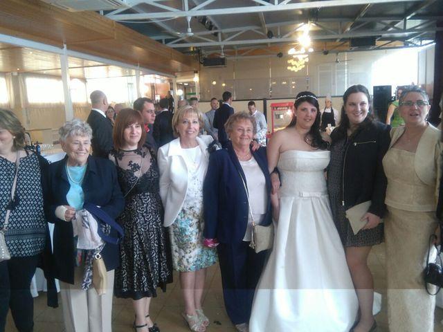 La boda de Jose y Mireia en Montfulla, Girona 20