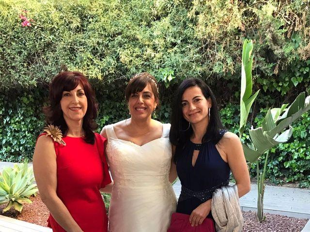 La boda de Neme  y Inma  en Sevilla, Sevilla 4