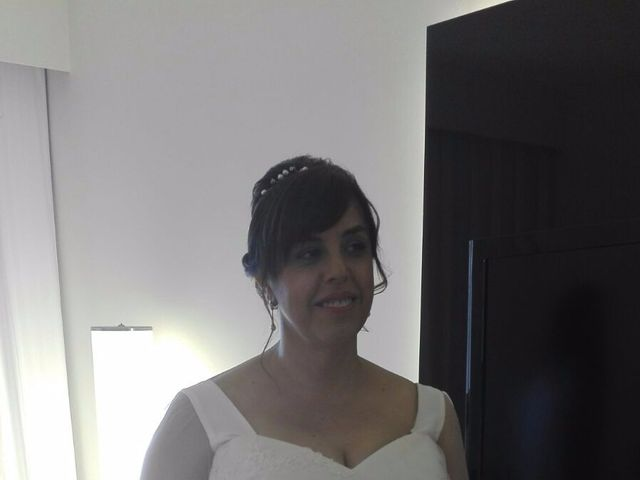 La boda de Neme  y Inma  en Sevilla, Sevilla 6
