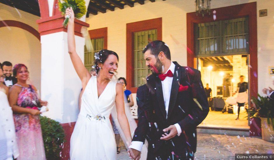 La boda de Chus y Aida en Jerez De La Frontera, Cádiz