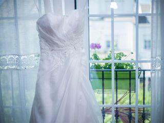 La boda de Mariel y Pablo 1
