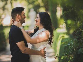 La boda de Zoraida y Alejandro 1