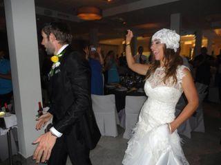 La boda de Merche y Fernando