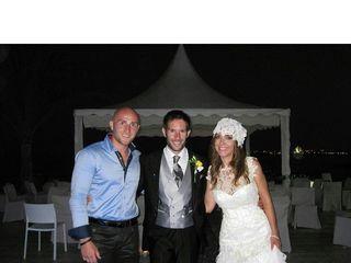 La boda de Merche y Fernando 2
