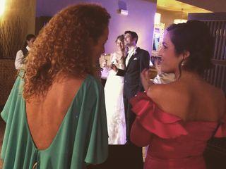 La boda de Esther y Rafael 3